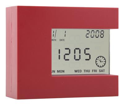 zegar wielofunkcyjny Nester
