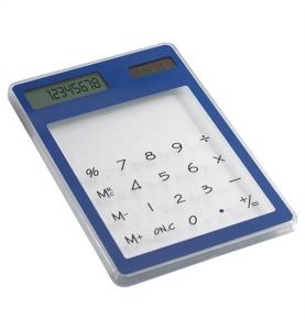 Kalkulator, bateria słoneczna  IT3791-04-536416