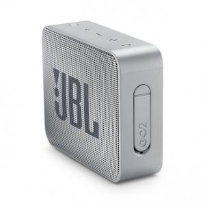 Głośnik Bluetooth JBL GO 2 szary
