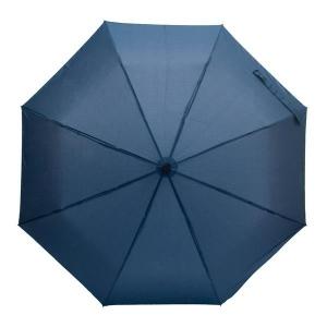 Składany parasol sztormowy Ticino, granatowy-547896