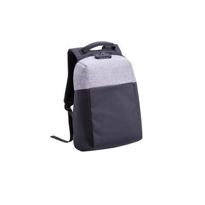 Wodoodporny plecak chroniący przed kieszonkowcami, przegroda na laptopa 15