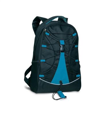Czarny plecak                  MO7558-04