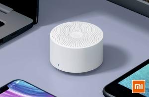 Głośnik Bluetooth Mi Compact Bluetooth Speaker 2