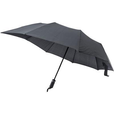Wiatroodporny parasol automatyczny, składany
