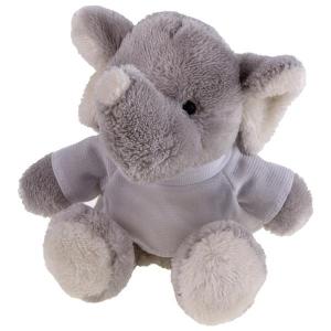 Samson, pluszowy słoń