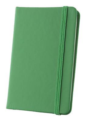 notatnik Kine