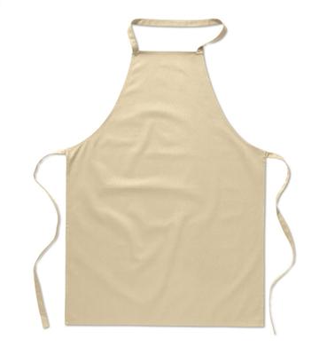 Bawełniany fartuch kuchenny    MO7251-67