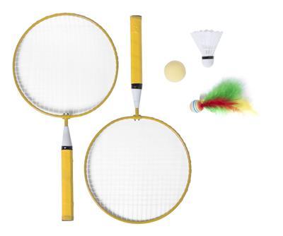 zestaw do badmintona Dylam