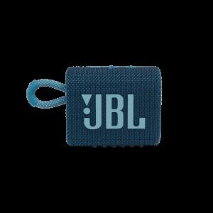 Głośnik Bluetooth JBL GO 3 niebieski