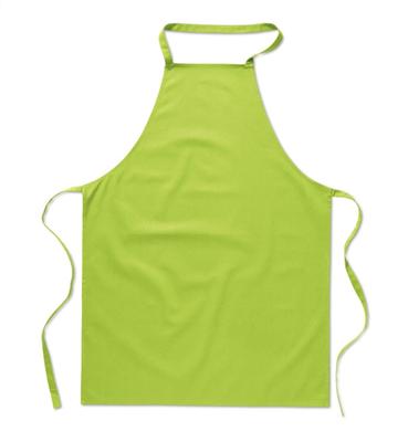 Bawełniany fartuch kuchenny    MO7251-48