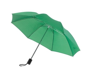 Parasol, REGULAR, zielony