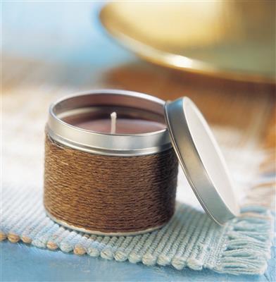 świeca zapachowa, czekolada Shiva-1111710