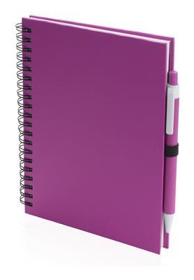 notatnik Koguel