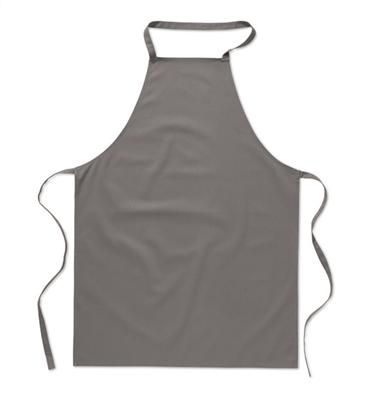 Bawełniany fartuch kuchenny    MO7251-07