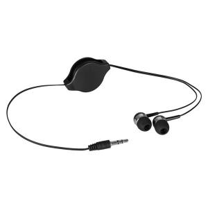 Zwijane słuchawki douszne-505225