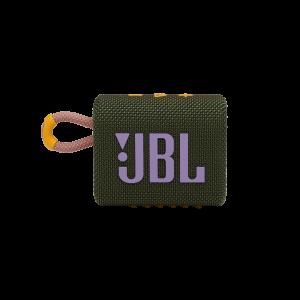 Głośnik Bluetooth JBL GO 3 zielony