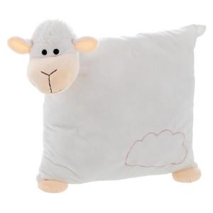 Sophie, pluszowa poduszka, owieczka