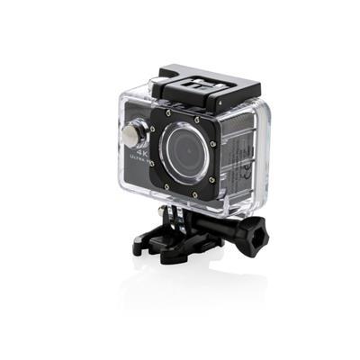 Kamera sportowa HD 4K