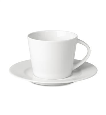 Kubek cappuccino i talerzykiem MO9080-06
