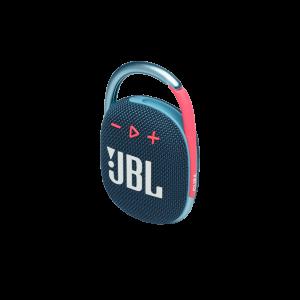 Głośnik Bluetooth JBL CLIP 4 niebiesko różowy