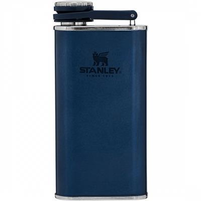 Piersiówka Stanley CLASSIC EASY FILL WIDE MOUTH FLASK 0,23 L