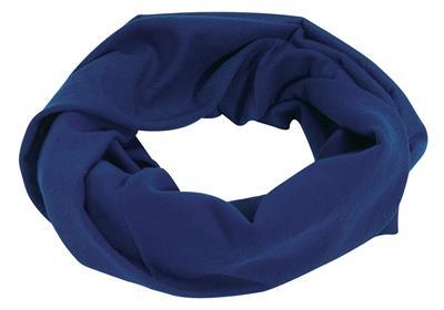 Wielofunkcyjne nakrycie głowy, TRENDY, niebieski-599543