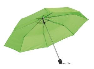 Składany parasol PICOBELLO, jasnozielony-631444