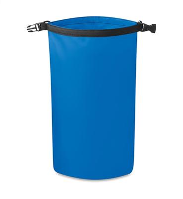 Wodoszczelna torba PVC 10L     MO8787-37-538413