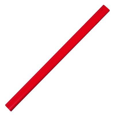 Ołówek stolarski, czerwony-544801