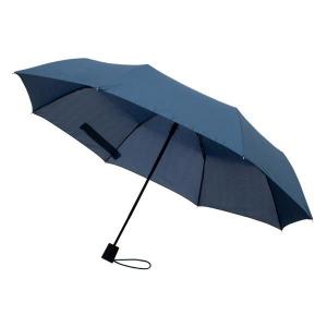 Składany parasol sztormowy Ticino, granatowy-547895