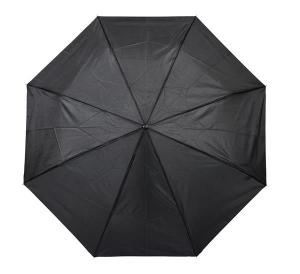 Składany parasol PICOBELLO, czarny-631427