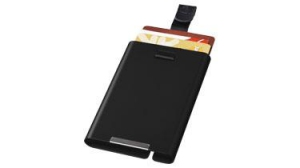 Pilot RFID Card slider black