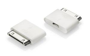 Adapter micro USB iP4