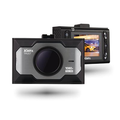 Xblitz mini kamera Trust