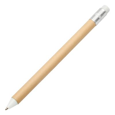 Długopis Enviro, biały