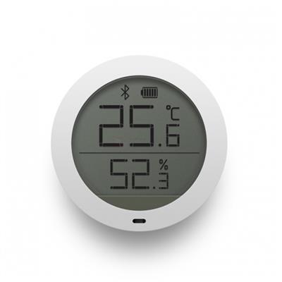 Xiaomi czujnik temperatury i wilgotności LYWSDCGQ/01ZM