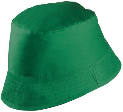 Kapelusz przeciwsłoneczny, SHADOW, zielony
