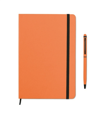 Zestaw notes z długopisem      MO9348-10