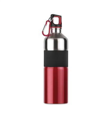 Dwukolorowa butelka do napojów MO7490-05