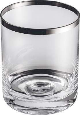 Zestaw szklanek do whiskey Ferraghini-534358