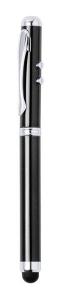 Wskaźnik laserowy, lampka LED, długopis, touch pen-490552