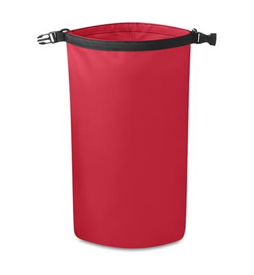 Wodoszczelna torba PVC 10L     MO8787-05-538410