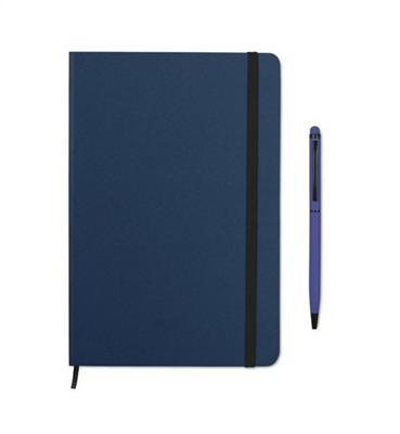 Zestaw notes z długopisem      MO9348-37-591803