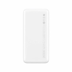 Redmi 18W Fast Charge Power Bank 20000mAh 3