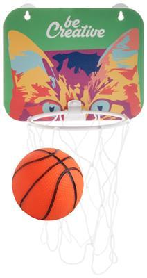 zestaw do koszykówki Crasket