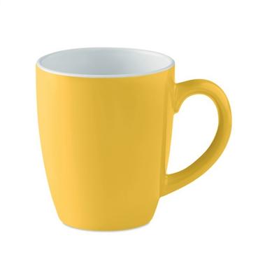 Kolorowy kubek ceramiczny      MO9242-08