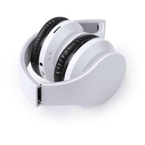 Składane bezprzewodowe słuchawki nauszne