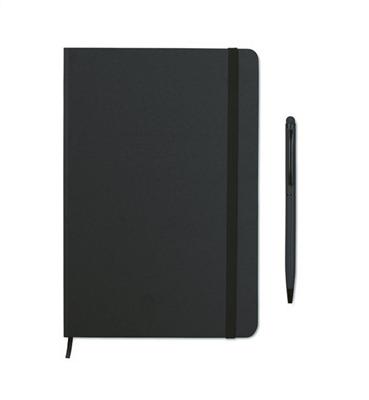 Zestaw notes z długopisem      MO9348-03