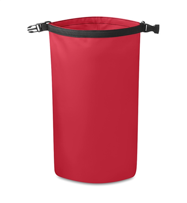 Wodoszczelna torba PVC 10L     MO8787-05