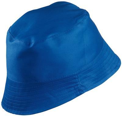 Kapelusz przeciwsłoneczny, SHADOW, niebieski